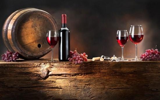 домашнее вино пошаговый простой рецепт