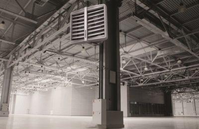 Тепловентиляторы Heater