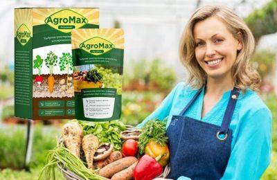 Биоудобрение AgroMax купить