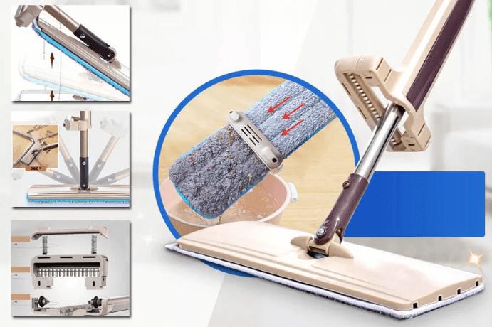 Особенности конструкции клинер 360