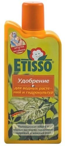 Минеральное удобрение для гидропоники Etisso
